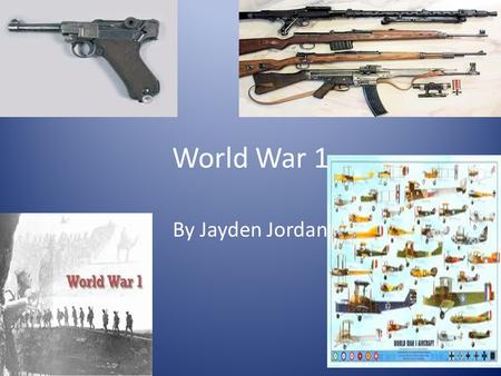 World War 1 By Jayden Jordan. Table of contents Canada's Role in WW1 Canadian War Poster Passchendaele Vimy Ridge The Christmas Truce Allies Interesting.