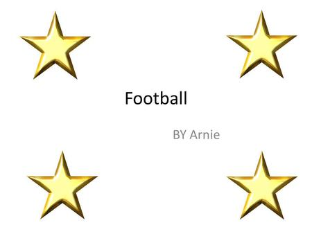 Football BY Arnie. Contents WHITINGS HILL F.C. ……………………………………………………3 INTERVIEW WITH OLI (GOALIE)…………………………………..4 YEAR 5 TOURNAMENT………..………………………………….....5.