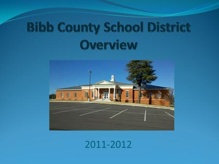 Bibb County School District Overview