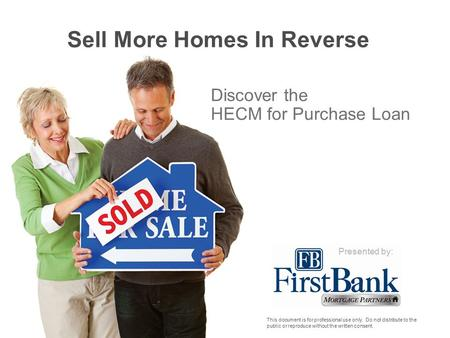 pre underwriting a hecm loan