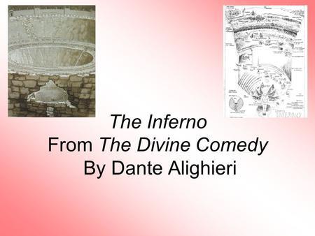 inferno by dante alighieri essay