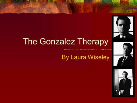 The Gonzalez Therapy By Laura Wiseley. Prevalence of Pancreatic Cancer Fifth leading cause of cancer death 27,000 annual deaths in the U.S. Overall survival.