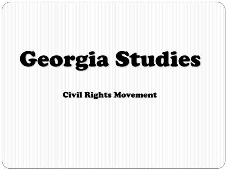 Georgia Studies Civil Rights Movement. Great Resources  king-jr-worksheets/