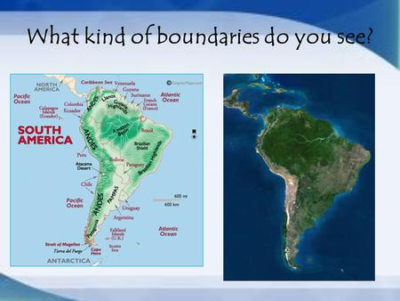What kind of boundaries do you see?. Function/Purpose Keeping People IN Keeping People OUT Mark limits of jurisdiction – symbol of SOVEREIGNTY Promotes.