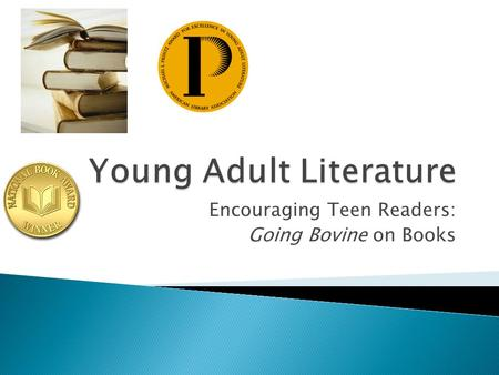 Video booktalk adult nonfiction congratulate