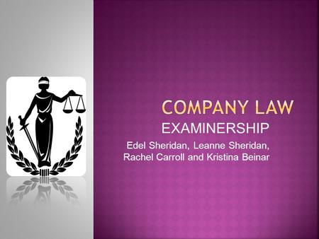 examinership receivership and liquidation in ireland Examinership in ireland author as against the likely return to that same class on the liquidation or receivership of the.