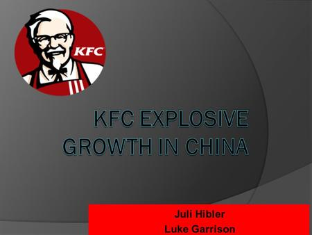 yum china case Yum china reported solid growth but appeared to yum china: not growing fast enough for the and it appears that is precisely all that happened in yum's case.