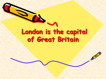 London is the capital of Great Britain London is the capital of Great Britain London is the capital of Great Britain.