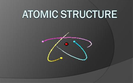 What are the 3 major parts of an atom?  Proton  Neutron  Electron.