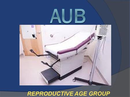 REPRODUCTIVE AGE GROUP. Normal Menses  The mean duration of menses is 4.7 days; 89% of cycles last 7 days or longer.  The average blood loss per cycle.