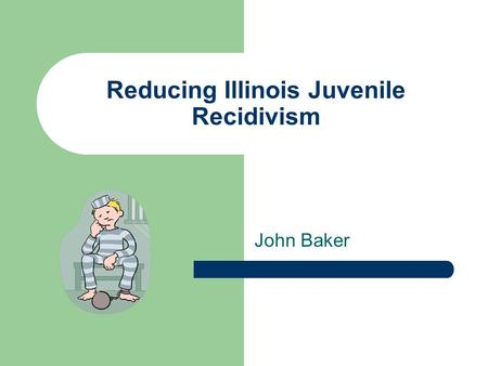 First-time juvenile offenders, probation and recidivism: Evidence from Los Angeles