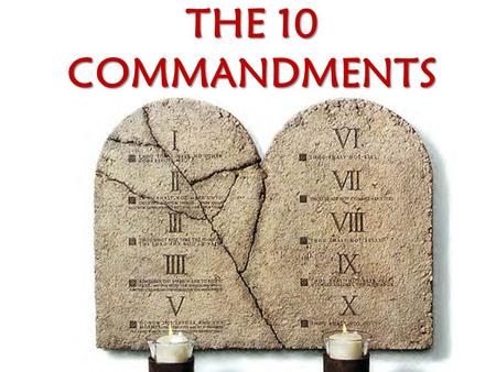 THE 10 COMMANDMENTS. WHAT ARE RULES? RED SEA Rules to keep you SAFE … DANGER! DANGER! DANGER! DANGER!