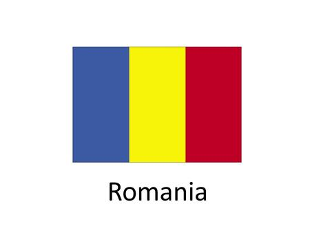 Romania. Facts of Romania Capital-Bucharest Total Area- total: 237,500 sq km land: 230,340 sq km water: 7,160 sq km Population-22,329,977 Languages- Romanian,