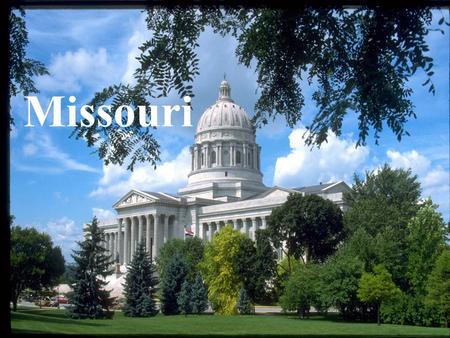 Missouri. Department of Economic Development Structure Business Development and Trade Traditional economic development Community Development Community.