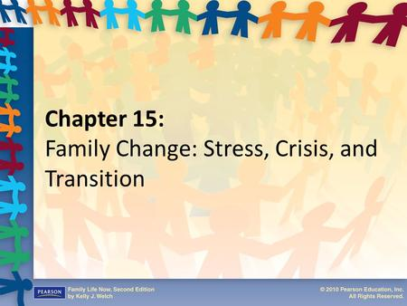 transitions and family stress Transitions usually affect kids the most and why, it will be easier for you to  recognize  your family has just relocated to a different town why it's  with  stress.