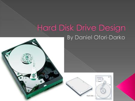 Hard Drive (HDD): Device located in a computer tower/case that stores and retrieves program files and data files; also known as the C:drive. Computer.