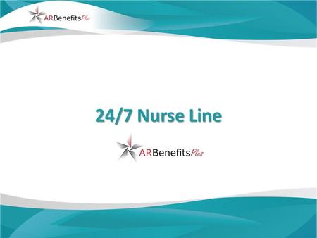 24/7 Nurse Line. 2 What is the 24/7 Nurse Line? The 24/7 Nurse Line helps you find answers to your questions about health care. Plus it's confidential.