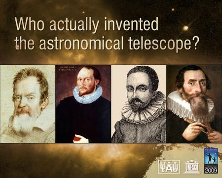 The telescope has revolutionized science in particular astronomy From the moment it was turned towards the skies it has been an instrument that has shown.