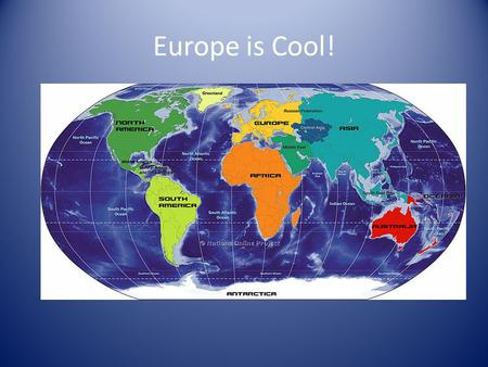 Europe is Cool!. What European countries are do we need to know ? United Kingdom, Russia, Poland, Germany, France, Spain, Italy, Belgium, Ukraine Russia.