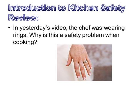 importance of food safety and sanitation essay
