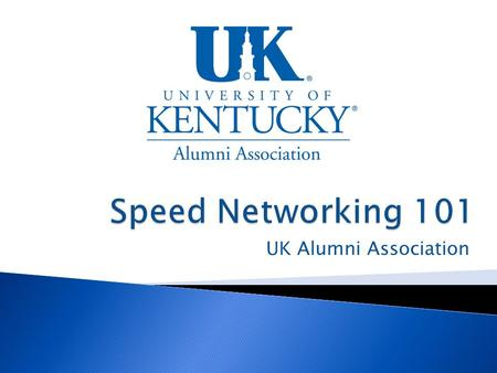 UK Alumni Association.  We will likely hold up to 10 jobs in as many as 3-4 different fields during our years of employment.  Over 80% of jobs are still.
