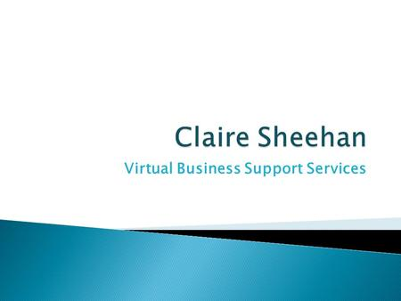 Virtual Business Support Services. Imagine not having to work in the evenings and into the night on paperwork. Imagine having the time to concentrate.