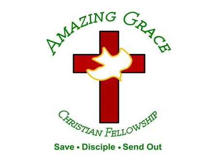 Fear Not! by Pastor Fee Soliven Isaiah 43:1-3 Sunday Morning May 16, 2014.