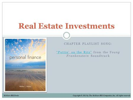 Modern real estate practice in illinois eighth edition for Mcgraw hill real estate