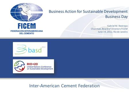 Joint to promote our capacities www.ficem-apcac.org United to strengthen our capacities www.ficem-apcac.org United to strengthen our capacities www.ficem-apcac.org.