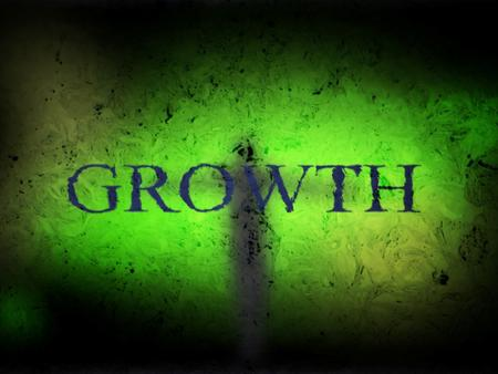TITLE: What do you want to be when you grow up? TEXT: Ephesians 4:11-16 TEXT: Every believer should pursue growth that leads to Christ like maturity.