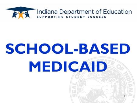 1 Subtitle SCHOOL-BASED MEDICAID. 2 New CMS Regulations Seven new regulations during the past 18 months, which threaten the health care safety net: 1.School-Based.