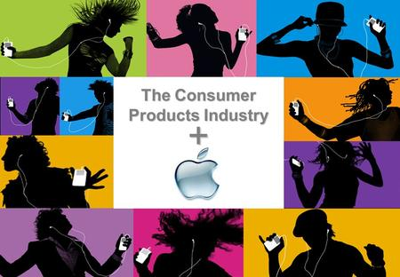 ipod summary marketing plan Iphone marketing plan market summary the iphone - free download as text   apple will attract these consumers and get ipod users to upgrade to iphones.