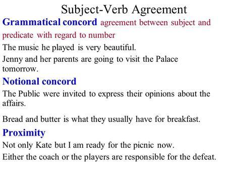 92 Meaning Of Verb Concord Concord Meaning Of Verb