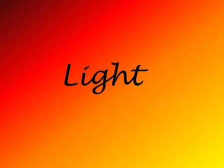 Light. White light emits light at all wavelengths. Excitation of certain elements or the electrical excitation of certain elements give rise to an atomic.