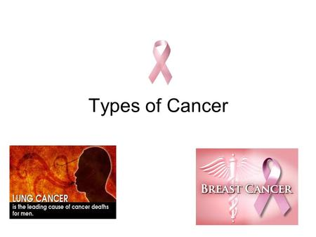 Types of Cancer. What is Cancer? Cancer is an uncontrolled growth of cells in the body. Cancer happens when cells divides too quickly and when cell forgets