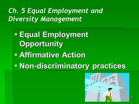 affirmative action is equal opportunity Equal opportunity/affirmative action equal opportunity/affirmative action tagline iowa state university is an equal opportunity/affirmative action employer.