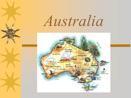 Australia. Aussie Celebrities  Here are some famous Australians. How many do you recognise?