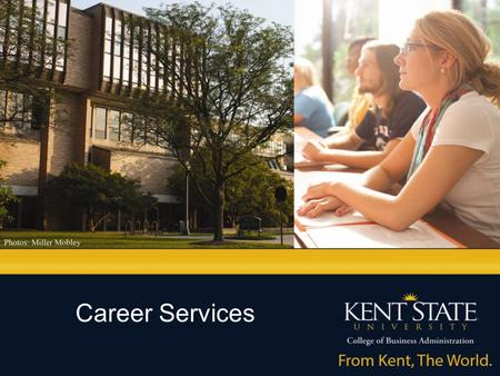 Career Services. Strategy for the Office data and benchmark best practices grow staff reassess student internships wage/salary employment rate intake.