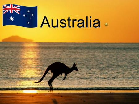 Australia Australia Australia is an island continent. It is a continent between the Indian Ocean and the South Pacific Ocean. The weather is extreme: