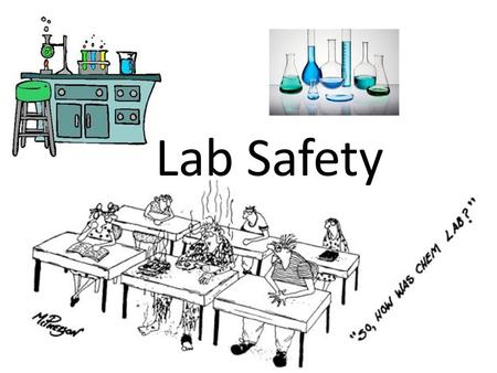Lab Safety. Biological Science building room 136 -13 on map extra 5 min to get there.