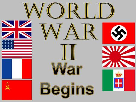 World War II. Communist Dictator of the U.S.S.R. Played for time until the Soviet army could become strong enough to defeat Germany.