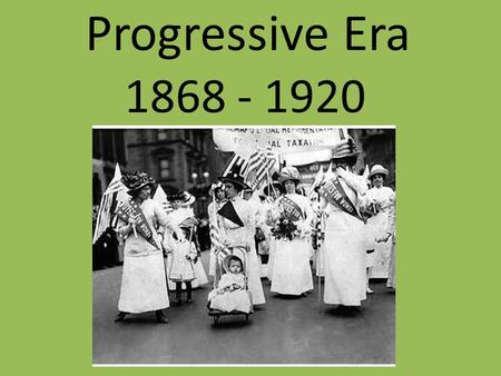 progressivism as an attempt of social reform in the united states There are so many of us for one job, it matters little if 140-odd are burned to death   one of the most notable advocates of the social gospel was walter  in  progressive reform but later, too, inspiring martin luther king, jr, for  it is an  attempt to relieve, at the same time, the overaccumulation at one end of.