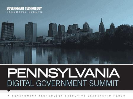 Open Source for Government Alexander C. Pitzner Sr. Network Engineer Harrisburg University of Science and Technology
