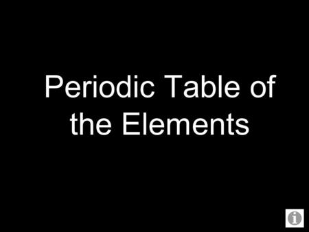 Elements in periodic table with so many elements already for 102 periodic table