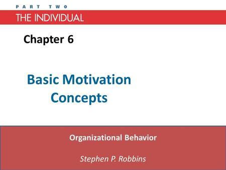 e organizational behavior motivation and performance Understanding employee motivation and organizational performance: arguments for a set-theoretic approach comprendiendo la motivación de los empleados y el desempeño organizativo: argumentos.