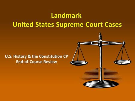 An introduction to judicial review of the supreme court in the united states