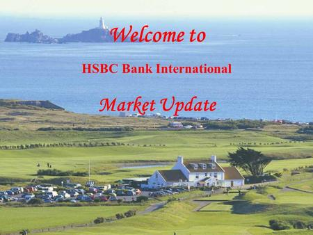 HSBC Bank International