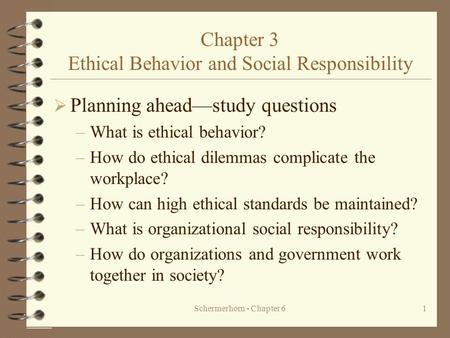 organizational justice ethics and social responsibility Start studying clep ch 5: managing ethics and social responsibility learn vocabulary, terms, and more with flashcards organizational justice e moral-justice b.