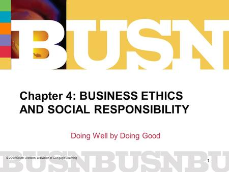 social responsibility in business organization essay