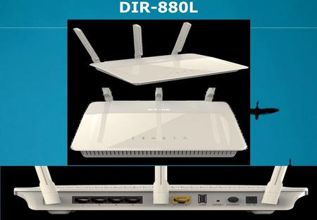 DIR-880L. Agenda: How do I set up and install my router How do I change the Administrator password on my router I have forgotten my wireless password,